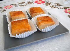 Dulce y Salado-Menorca: Borrachines