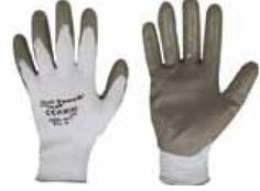 Gants de protection - Code produit:  5412613 - Cliquez sur la photo pour voir la fiche produit