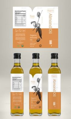 Design Product Packaging Olive Oils 28 Ideas For 2019 Olive Oil Packaging, Organic Packaging, Fruit Packaging, Food Packaging Design, Beverage Packaging, Bottle Packaging, Bottle Labels, Packaging Design Inspiration, Olives