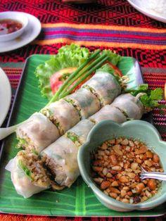 vietnamese recipies   Clay's Kitchen : Nấu Ăn Việt Nam (Vietnamese Recipes)