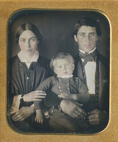 Dennis A. Waters Fine Daguerreotypes for the last time sit still or i'll rip it off timmy!