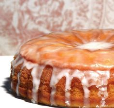 French Yogurt Caek (Recipe & instructions.)