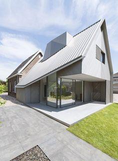 Opvallend 'tweede thuis' aan oude woning - Metaglas