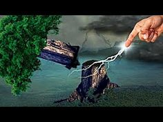 Why did Jehovah Destroy All the Giant Trees of the Earth? Youtube, The Creator, History, Instagram, Earth, Bible, Movies, Science, Magick