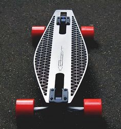 Skateboard Deck Art, Skateboard Design, Long Skateboards, Longboard Design, Cool Bookshelves, Longboarding, Deck Design, Skateboarding, Industrial Design