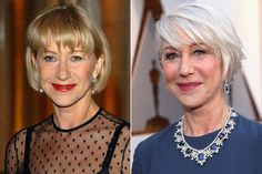 Celebrities With Gray Hair: Jane Fonda, Sharon Osbourne and More Celebrities Who Embrace Their Gray Hair Short Haircuts Over 50, Layered Haircuts For Women, Cool Short Hairstyles, Hairstyles Over 50, Gray Hairstyles, Short Thick Wavy Hair, Short Grey Hair, Short Pixie, Grey Hair Styles For Women