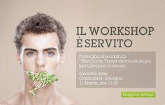 Getty Images @Cosmoprof workshop su tendenze della comunicazione visiva nel settore salute e benessere