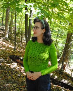 Dragonflies Jumper for fall - By Gum, By Golly