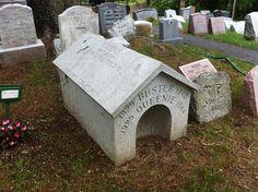Yonkers Pet Cemetery-Sven Vik