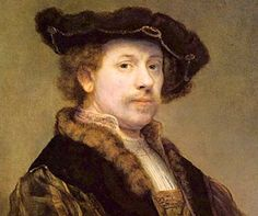 Image result for dutch painter rembrandt is born