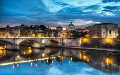 The Eternal City   Rome  Italy   Rome taly