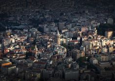 Turkey: To Beyoglu And Back - Emirates Man