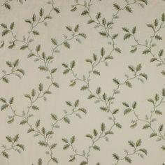 Oakham Linen Fabric - Cowtan Design Library