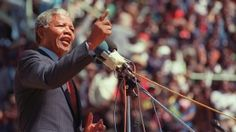 The Mandela Playlist: A Life And Legacy, Told In Music #NelsonMandela #SouthAfrica #Madiba #Zulu #Xhosa #Africa #Music