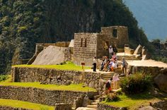 https://flic.kr/p/y9B3HR | Macchu Picchu, Cusco, Peru