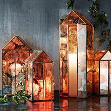 Lanterns & Candle Accessories | west elm