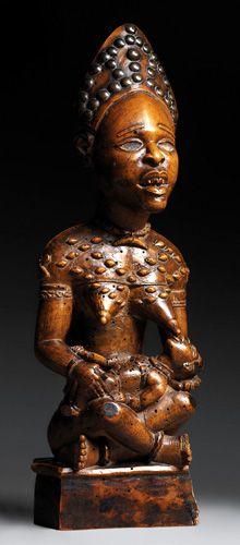 yombe sculpture - Google zoeken