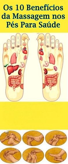 Acupressure Therapy Massage your feet every night before sleeping, and see what happens with your body - Workout Hit Massage Tips, Good Massage, Massage Therapy, Facial Massage, Health And Beauty, Health And Wellness, Health Tips, Health Fitness, Gym Fitness