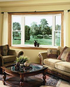 Types of Bay Windows Egress Window, Window Replacement, Glass Door, Bay Windows, Doors, Living Room, Tucson, Phoenix, Bow