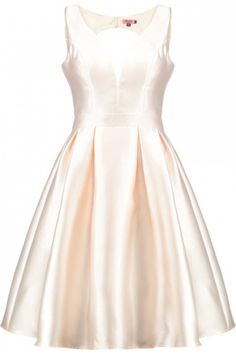 Kobieta Sukienki koktajlowe i wieczorowe - CARMEN Sukienka koktajlowa pale pink