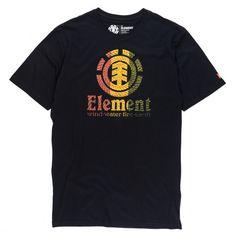 Element Woven SS Boys tee-shirt black rasta 26€ #element #elementskate #elementskateboard #elementskateboards #tee #tees #teeshirt #tshirt #teeshirts #tshirts #shirt #shirts #shortsleeve #shortsleeves #skate #skateboard #skateboarding #streetshop #skateshop @PLAY Skateshop