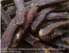 Wilde Küche – Trockenfleisch selber machen aber wie?