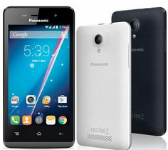 #Panasonic T33 Launched at 4,990 Seems Out from the Budget Competition #smartphone #mobile #android
