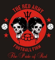 Red Army Manchester United