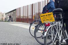 Radtour Berliner Mauer