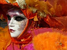 Carnaval vénitien dannecy by Lady_Elixir, via Flickr