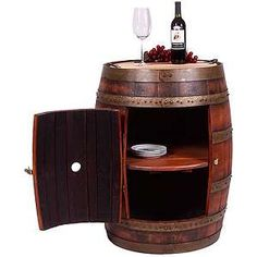 """Idea for Jack's bedside table in his """"pirate"""" room"""
