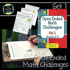 """That quote came out of """"math"""" last Friday as I presented my students with a chance to practice some of the decimal skills we have been r..."""