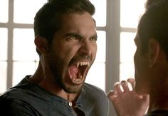 MTV Renews Teen Wolf for Season 5 and it's going to be 20 episodes!!! Click for link.