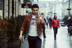 Marcin Dorociński Beautiful People, Hipster, Men, Style, Fashion, Swag, Moda, Hipsters, Fashion Styles