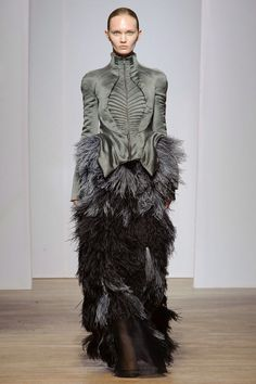 verlaine & vertige yiqing yin fall/winter 2013-2014