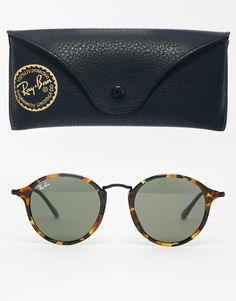 Image 2 of Ray-Ban Round Sunglasses