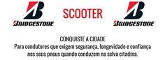 BRIDGESTONE || Diga-nos qual o seu estilo de condução e nós dizemos-lhe quais os melhores pneus para a sua moto! Hoje destacamos os Pneus para Scooter.  #lusomotos #andardemoto #estilodevida #battlax #bridgestone #pneus #moto #scooter #ecopia #hoop #conquisteacidade