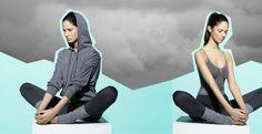 Stella McCartney Adidas: Yoga