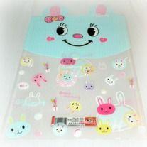 kawaii folder