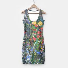 Toni F.H dress byLive Heroes-44.95€