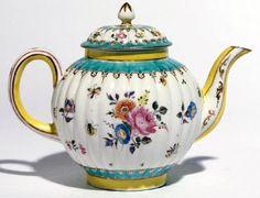 England Shelsea Derby Porcelain 1778-1782