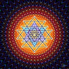 sacred geometry meaning and symbols | sacred-geometry-141-endre-balogh