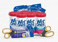 Free Wet Ones Hand Wipes and Wescott Scissors for Teachers http://sendmesamples.com/free-wet-ones-hand-wipes-and-wescott-scissors-for-teachers-2/