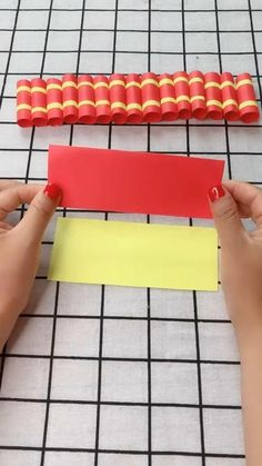 Chinese New Year Crafts For Kids, Chinese New Year Decorations, Chinese Crafts, Diy For Kids, New Year's Crafts, Easy Paper Crafts, Easy Diy Crafts, Valentines Art For Kids, Chinese New Year Traditions