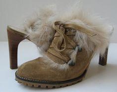 coach 2012 heels   Good Closet: COACH BOOTS SHOES UGG SIZE 7 WOMENS SHOES