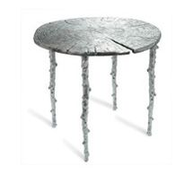 ENCHANTED FOREST CAFÉ TABLE POLISHED - @MICHAELARAMINC OFFICIAL SITE