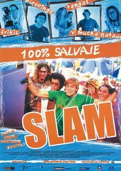 Slam (2003) tt0374225 CC