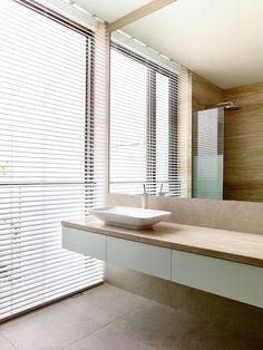 To Catch A Breeze | HYLA Architects #bathroom