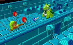 3D Zelda by *NES--still-the-best on deviantART