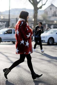 Street Style Aesthetic – Wayne Tippetts » Blog Archive » Paris – Georgia Tal